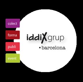 iddiXgrup.barcelona